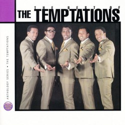 Temptations - The Best Of The Temptations - 2 CD
