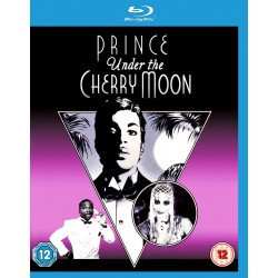 Prince - Under The Cherry Moon - Blu-ray