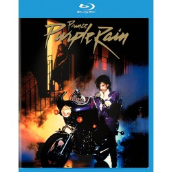 Prince - Purple Rain - Blu-ray