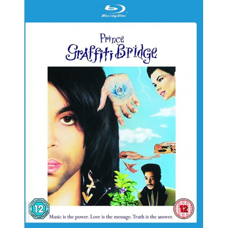 Prince - Graffiti Bridge - Blu-ray