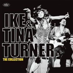 Ike & Tina Turner - The Collection - CD