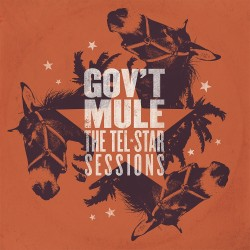 Gov't Mule - Tel-Star Sessions - CD Digipack