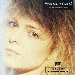 France Gall - Les Annees Musique - CD
