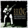 B.B. King - His Definitive Greatest Hits - 2 CD