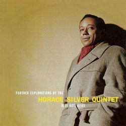 Horace Silver - Further Explorations - Vinyl LP