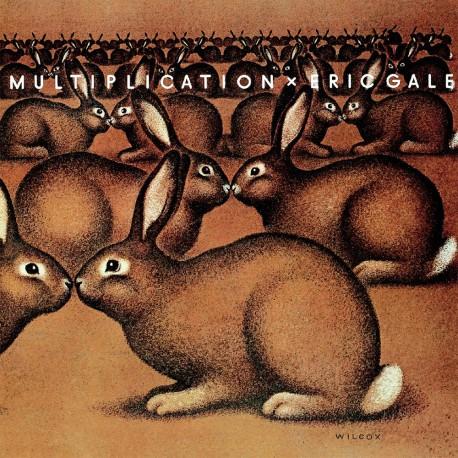 Eric Gale - Multiplication - CD