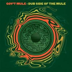Gov't Mule - Dub Side Of The Mule - CD