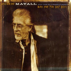John Mayall - Blues For The Lost Days - CD