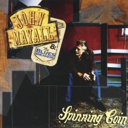 John Mayall - Spinning Coin - CD