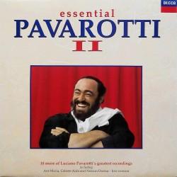 Luciano Pavarotti - Essential Pavarotti 2 - CD