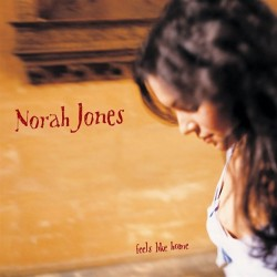 Norah Jones - Feels Like Home - CD
