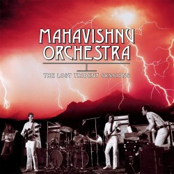 Mahavishnu Orchestra - Lost Trident Sessions - CD