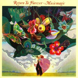 Return To Forever - Musicmagic - CD