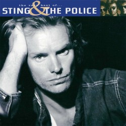 Sting & The Police - The Very Best Of Sting & Police - CD