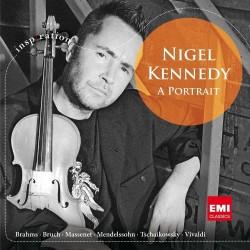 Nigel Kennedy - Best Of Nigel Kennedy - CD