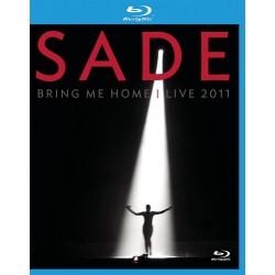 Sade - Bring Me Home - Live 2011 - Blu-ray