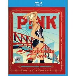 P!nk - Funhouse Tour - Live In Australia - Blu-ray