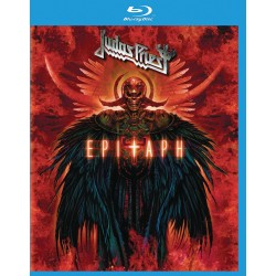 Judas Priest - Epitaph - Blu-ray