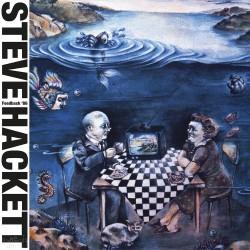 Steve Hackett - Feedback '86 - CD Digipack