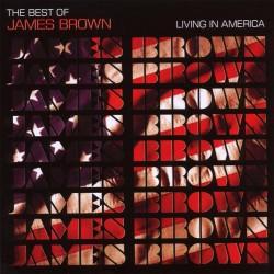 James Brown - Best Of - CD