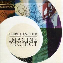 Herbie Hancock - The Imagine Project - CD