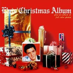 Elvis Presley - Elvis Christmas Album - CD