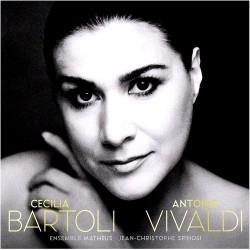 Cecilia Bartoli - Antonio Vivaldi - Vinyl LP