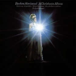 Barbra Streisand - A Christmas Album - CD