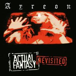 Ayreon - Actual Fantasy Revisited - 180g HQ Vinyl LP