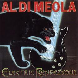 Al Di Meola - Electric Rendezvous - CD