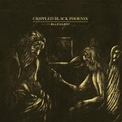 Crippled Black Phoenix - Ellengaest - CD Digipack