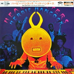 Herbie Hancock - Head Hunters - Japan Limited SACD