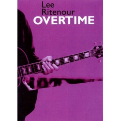 Lee Ritenour - Overtime - 2DVD