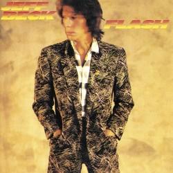 Jeff Beck - Flash - CD