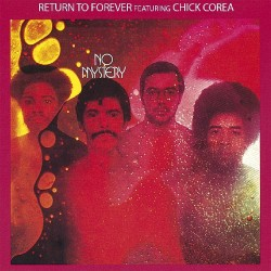 Return To Forever - No Mystery - CD
