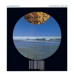 Tangerine Dream - Hyperborea - (Remaster 2020) CD