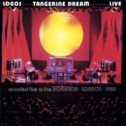 Tangerine Dream - Logos Live - (Remaster 2020) CD