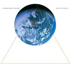 Tangerine Dream - White Eagle - (Remaster 2020) CD
