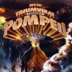 Triumvirat - Pompeji - CD