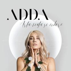 Adda - Arta, viata si iubire - CD Digipack