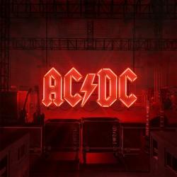 AC/DC - Power up - CD Vinyl Replica