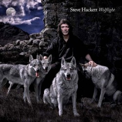 Steve Hackett - Wolflight - Special Edition Mediabook Blu-ray + CD