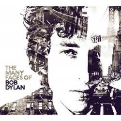 Bob Dylan - Many Faces Of Bob Dylan - 3 CD Digipack