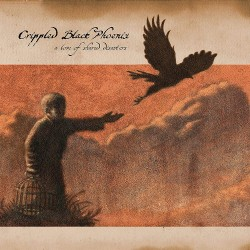 Crippled Black Phoenix - A Love Of Shared Disasters - CD Digipack