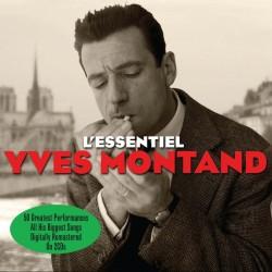 Yves Montand - L'essentiel - 2CD
