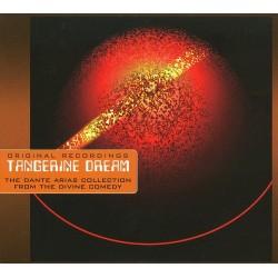 Tangerine Dream - Dante Arias Collection - CD Digipack