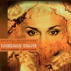 Tangerine Dream - Hollywood Lightning - CD Digipack