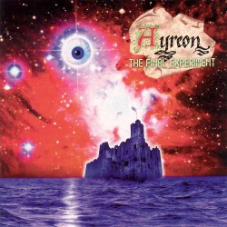 Ayreon - Final Experiment - 180g HQ Gatefold Vinyl LP