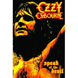 Ozzy Osbourne - Speak Of The Devil -DVD