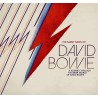 David Bowie - Many Faces Of David Bowie - 3 CD Digipack